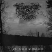 DROWNING THE LIGHT - The Land Of The Dead Sun MCD