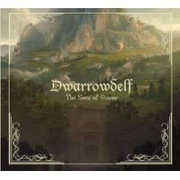 DWARROWDELF - The Sons Of Feanor  Digipack CD