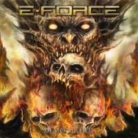E-FORCE - Demonikhol CD