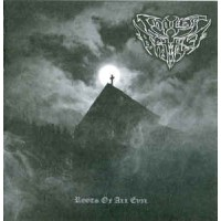 ENDLESS BATTLE - Roots Of All Evil  CD