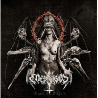 ENEPSIGOS - Plague Of Plagues CD
