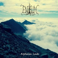 ENISUM - Arpitanian Lands CD