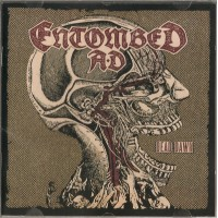 ENTOMBED A.D. - Dead Dawn CD