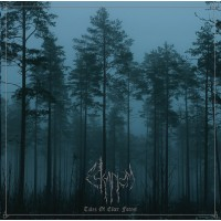 ESKAPISM - Tales Of Elder Forest CD