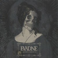 EVADNE - A Mother Named Death CD