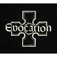 EVOCATION - Evocation Digipak CD