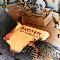 EXCITER - New Testament  CD