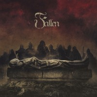 FALLEN - Fallen  Digipack CD