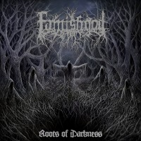 FAMISHGOD - Roots Of Darkness CD