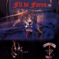 FIL DI FERRO - Hurricanes CD