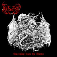 FOSSOR - Emerging From The Abyss CD