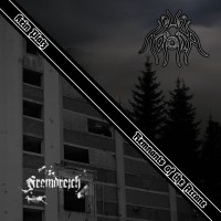 FREMDREICH / NOXIA - Kein Platz / Remnants Of The Arcane CD