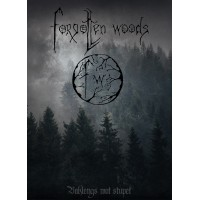 FORGOTTEN WOODS – Baklengs Mot Stupet A-5 Digi 3CD Box