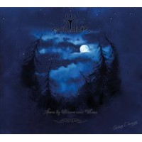 GALDUR - Born By Stars And Moon  Digipack CD