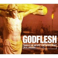 GODFLESH - Songs of Love and Hate 2CD + DVD