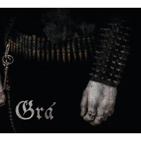 GRÀ - Ending Digipak CD