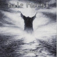 HATE FOREST - The Gates Digisleeve MCD