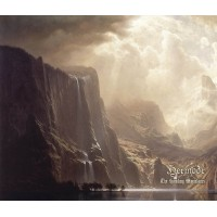 HERMODR - The Howling Mountains  CD