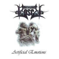 HIERONYMUS BOSCH - Artificial Emotions CD