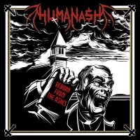 HUMANASH - Reborn From The Ashes MCD