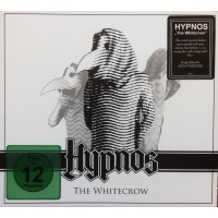 HYPNOS - The Whitecrow  Digipack CD + DVD