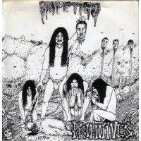IMPETIGO / TRANSGRESSOR Split CD