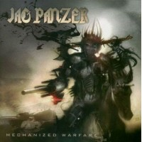JAG PANZER - Mechanized Warfare CD