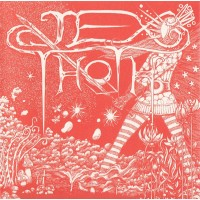 JEX THOTH - Jex Thoth CD