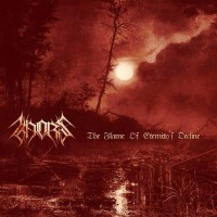 KHORS - The Flame Of Eternity's Decline  Digipack CD