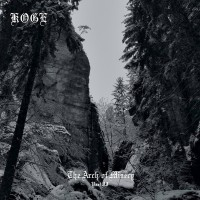 KOGE - The Arch of Misery II  CD