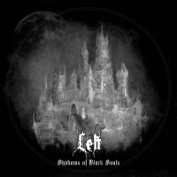 LĘK - Shadows Of Black Souls CD