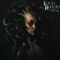 LOUSY RIDERS - Orphans  CD