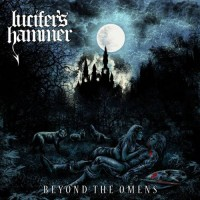 LUCIFER'S HAMMER - Beyond The Omens CD