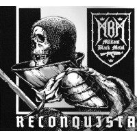 M8L8TH - Reconquista Digipack CD