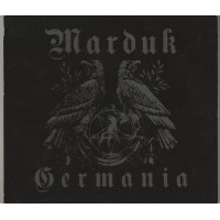 MARDUK - Germania CD + DVD