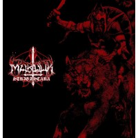 MARDUK - Strigzscara  Digipack CD