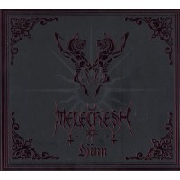 MELECHESH - Djinn Digisleeve 2CD