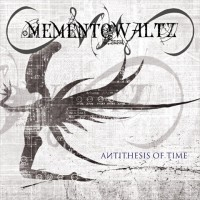 MEMENTO WALTZ - Antithesis Of Time MCD