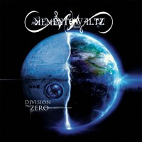 MEMENTO WALTZ - Division By Zero CD