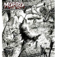 MORBO - Addiction To Musickal Dissection CD