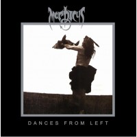 MORDICUS - Dances From Left CD