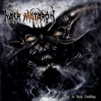 NAER MATARON - River At Dash Scalding  CD
