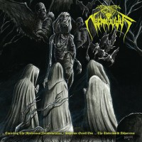 NECROCCULTUS - Encircling The Mysterious Necrorevelation CD