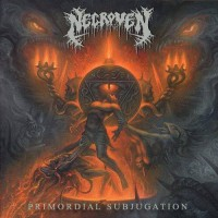NECROVEN - Primordial Subjugation CD