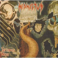NEPHASTUS - Tortuous Ways CD