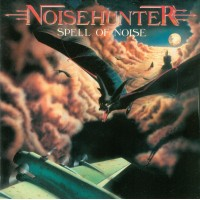 NOISEHUNTER - Spell Of Noise CD