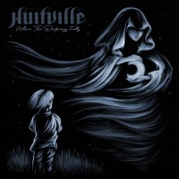NUITVILLE - When The Darkness Falls Digipack MCD
