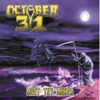 OCTOBER 31 - Meet Thy Maker CD