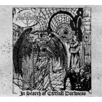 ODOUR OF DEATH - In Search of Eternal Darkness  Digipack CD