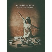 PARANOIA INDUCTA - From The Depths A5 Digipak CD